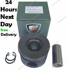 CITROEN RELAY/JUMPER Peugeot BOXER 2.2 HDi BUS/BOX 2006-2014 PISTON+RINGS 0.50