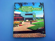 Landscaping : Principles and Practices by Jack E. Ingels (1987, Hardcover)