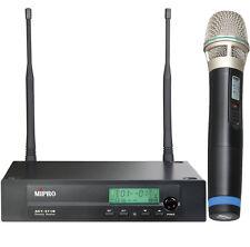 Mipro Act 313H80 sans Fil LLC Act 311B/ACT-32H Récepteur avec Microfon