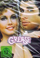 DVD NEU/OVP - Grease (Schmiere) - John Travolta & Olivia Newton-John