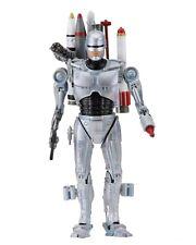 RoboCop vs The Terminator 7� Scale Action Figure - Ultimate Future RoboCop Neca