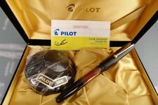 PILOT NAMIKI Togidashi Makie Red Mount Fuji Limited Edition Fountain Pen - New
