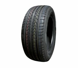 RAPID ECOSAVER 255/65R17 110H 255 65 17 Tyre