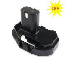 Battery Adapter for Makita BL1840 BL1830 BL1815 Li-ion 3A 4.0Ah to 18V Tool 1822