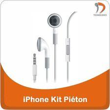 iPhone 5 5S OEM Compatible Ecouteur Earphone Oortelefoon iPhone 5 5S iPad iPod