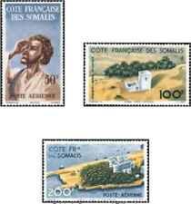 Timbres Cote des Somalis PA20/2 * lot 26649 - cote * : 42 €