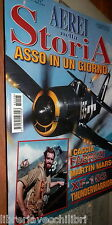 Martin Mars XF103 Thunderwarrior divisione Caproni di Vizzola Ticino Negri Asso