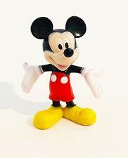 Disney Mickey Mouse Walt Disney Small Figurine