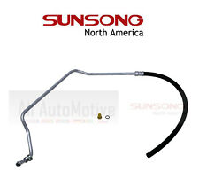 Power Steering Return Line fits 2001-2003 Volvo S60 V70 w/ M/T 30665037