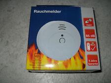 REV Rauchmelder, Brandmelder,  6 Stück, OVP