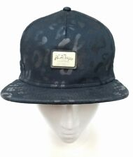 10 Deep 10th Division SnapBack Hat In Black!!!