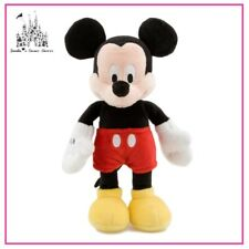 """DISNEY MICKEY MOUSE CLUBHOUSE MICKEY 9""""/23cm H MINI PLUSH TOY NEW WITH TAG"""