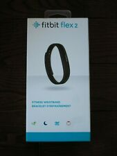 Fitbit Flex 2 Wristband Activity Tracker - Black