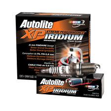 Autolite  Iridium Spark Plug (2) XP64