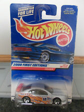 Hot Wheels Holden Comodore; 2000 First Editions, Colector # 081