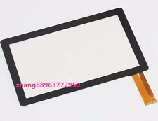 "Replacement Capacitive Touch Screen For Ematic EGM002 EGB103 7"" 00JJK1"