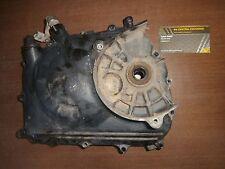 88 Yamaha TerraPro YFP 350 PTO Engine Crankcase Clutch Case Oil Cover Stick OEM