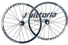 Vittoria Greed Bicycle bike MTB 26'' Alloy XC wheelset bicycle Bike wheels 26''