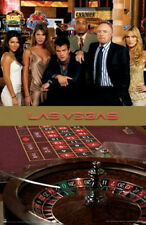 LAS VEGAS - NBC TV Series Cast Poster 24x36 - Josh Duhamel & James Cann