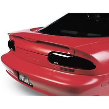 Fits 93-02 Chevrolet Camaro V6 SS Z28 GTS Smoke Acrylic Taillight Covers GT029
