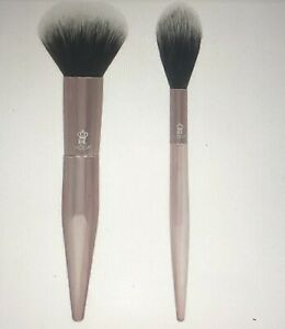MODA Powder and Soft Glow Brushes