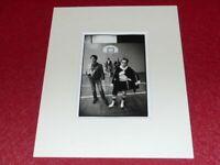 [Fotografia] Archivio James A. Fox (Agenzia Magnum) Boxe (54)
