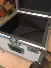 Limited Edition HLD582 Sonor Snare Case - Antique White finish