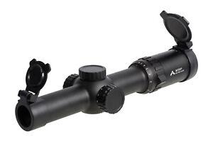 Primary Arms SLx 1-8x24 SFP Scope - Illuminated ACSS-5.56/5.45/.308 - Open Box