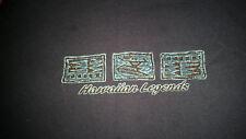 Hawaiian Legends North Shore T-Shirt Size Large