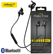 Jabra HALO Libero Cuffie Bluetooth Wireless | Nero