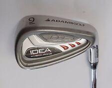 Adams Golf Idea A3 9 Iron True Temper Lite Regular Steel Shaft Adams Golf Grip
