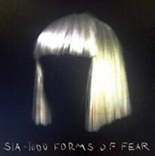 Sia - 1000 Forms Of Fear NUEVO CD