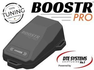 DTE Chiptuning BoostrPro für DACIA LOGAN II 90PS 66KW TCe 90 LPG Leistungsste...