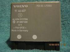 SHIPS SAME DAY! Volvo 9166607 Alarm System Relay             850 940 960 S90 V90