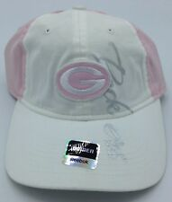 a74626782 NFL Green Bay Packers Reebok Womens Slouch Adjustable Cap NEW SEE  DESCRIPTION