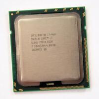 Intel Core i7-960 SLBEU Quad-Core 3.2GHz/8M/4.80 Socket LGA1366 Processor CPU