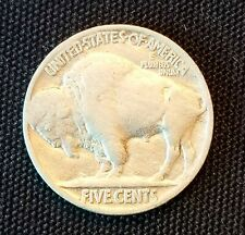 1929-P Buffalo Nickel. FREE SHIPPING.