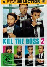 DVD NEW/OVP-Kill The Boss 2-Jason Bateman & Jennifer Aniston