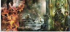 Hobbit Battle of the Five Armies Promo Card Set of 3:  P2, P3, P4 Get all 3 GTS