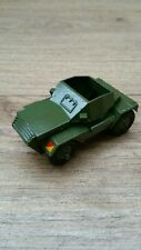 Dinky Toys 673 Scout Car By Meccano Ltd Original Tyres Mint !!