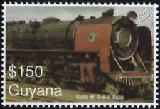 Indian Railways (North British NBL) Classe YP 4-6-2 train locomotive STAMP #2