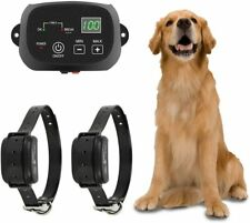 Ttpet Electric Dog Fence,In-ground/Abovegrou nd Pet Containment System,Ip66 Water