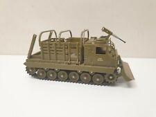 Italeri revell adams tank us army 1/35