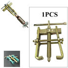 1pcs 3two Jaw Gear Steering Wheel Puller Mechanic Bearing Remove Extractor Tool