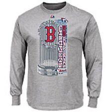f40b455bb5c Boston Red Sox World Series Fan Apparel   Souvenirs for sale