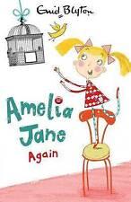 Amelia Jane Again by Enid Blyton (Paperback, 2001)