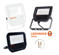 Osram Ledvance Led Flood Lamp Security Floodlight 10W 20W 50W 4000K- Cool White