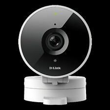 D-Link HD Wi-Fi Indoor Security Camera, Motion Detection, Automatic Push Notific