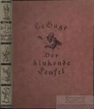 Der hinkende Teufel: Le Sage, Alain Rene
