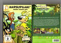 Marsupilami, 4 DVD (2010) DVD
